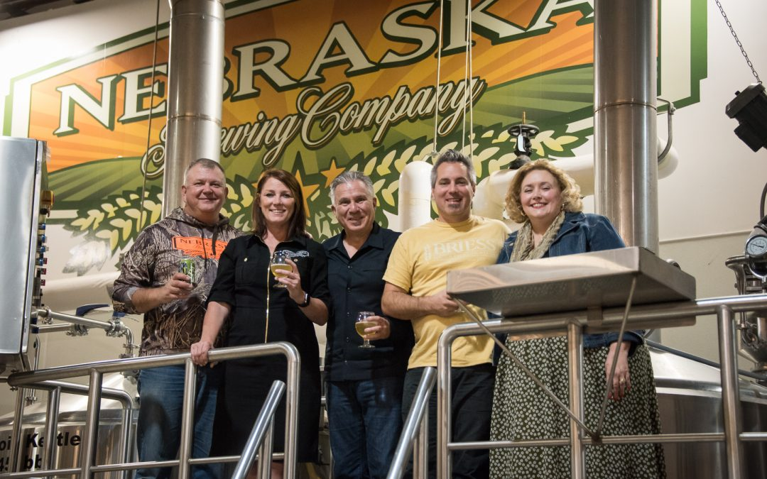 18 – Nebraska Brewing and the legacy of LB632