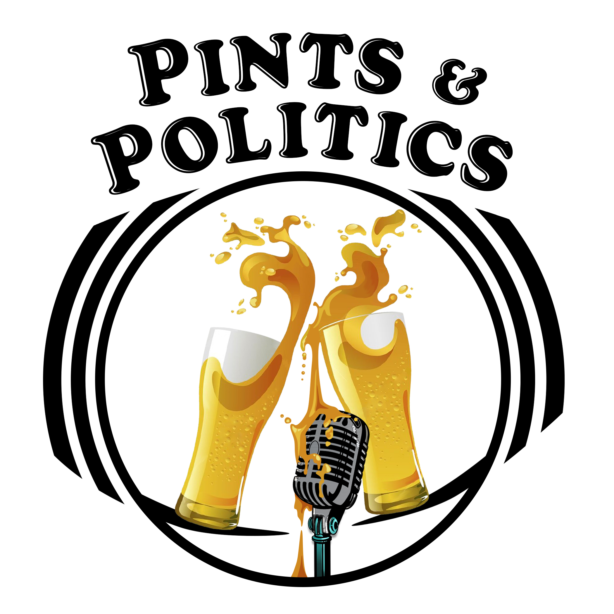 Pints and Politics with Dan Parsons